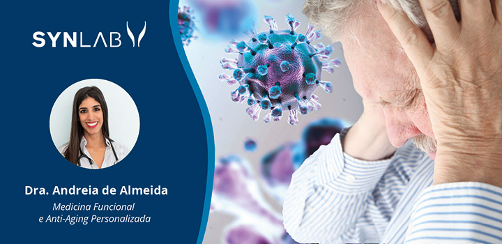 COVID-19: As sequelas invisíveis da Pandemia