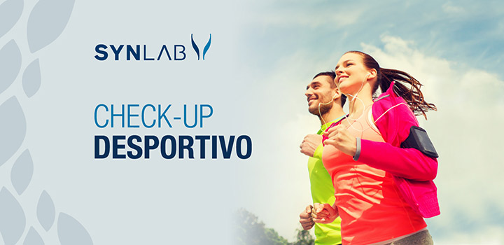 Check-up Desportivo