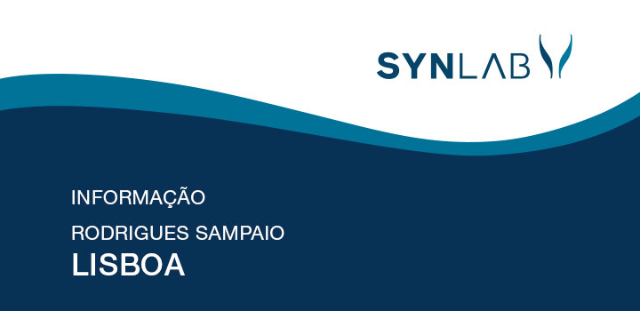 SYNLAB.PT - Rodrigues Sampaio